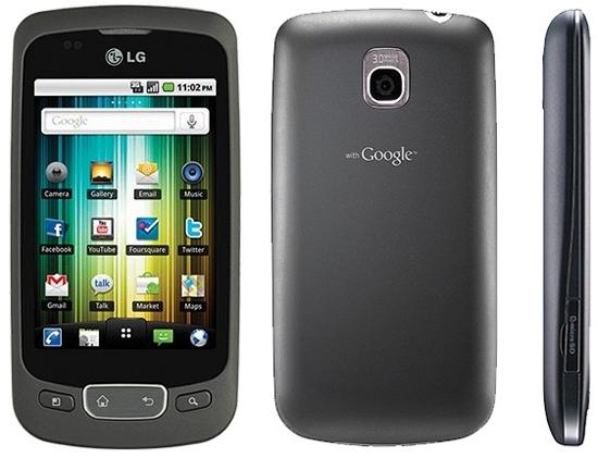 Avis A Ceux Qui Nont Pas De Telephone Android Ou Aimeraient En Avoir Deux LG Fait Tirer Cette Semaine Parmi Les Lecteurs Ce Blogue Un