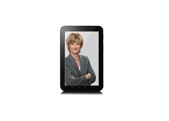 télé tablette