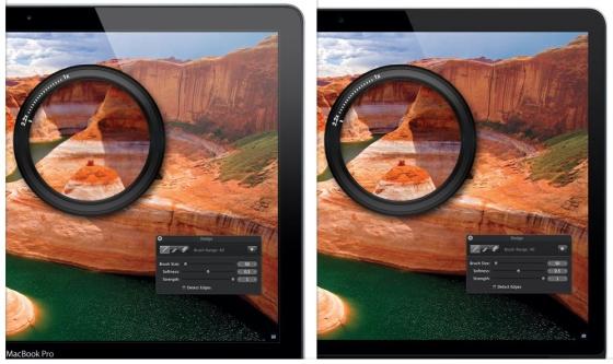 un cran retina display pour votre pc de bureau pas