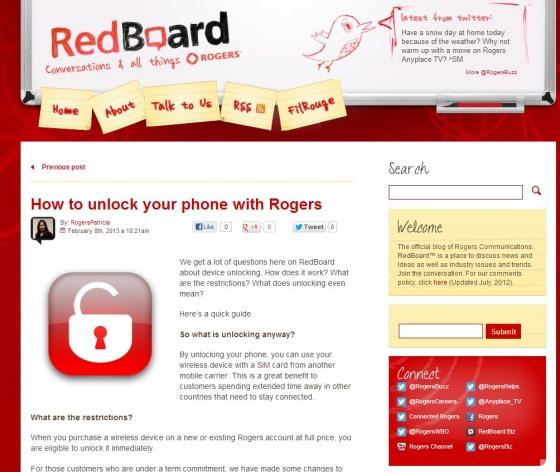 redboard